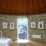 Black Swan Exhibition of 'Voiced' Hannah Buckley