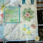 Harriet Brigdale Quilt - Threadneedles