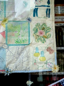 Harriet Brigdale Quilt Threadneedles