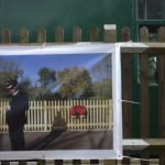 Malcolm Glover The Bluebell Railway 2014