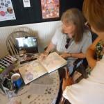 Harriet Brigdale - The Bookshop